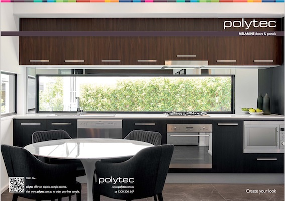 polytec melamine doors panels & polytec melamine doors panels - Romandini Cabinets